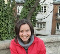 Mila Ihtimanska's picture