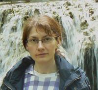 Iva Doycheva's picture